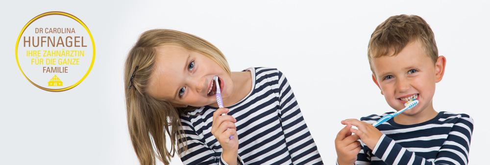 Zahnarztpraxis Dr. Hufnagel – Ihre Zahnärztin für die ganze Familie